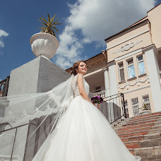 Wedding photographer Dmitriy Stupnikov (Irlander). Photo of 19.04.2017