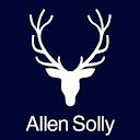 Allen Solly, Connaught Place (CP), New Delhi logo