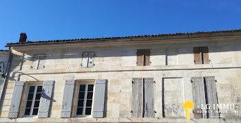appartement à Gémozac (17)