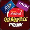 ta3bia free prank APK
