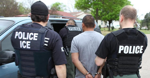 ICE flouts Denver's officials to make illegal immigrant arrests