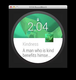 Wise Proverbs Daily- screenshot thumbnail