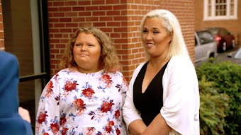 Mama June: From Not to Hot Sneak Peek