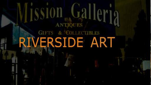 Riverside Art