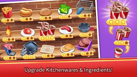 My Cooking 5