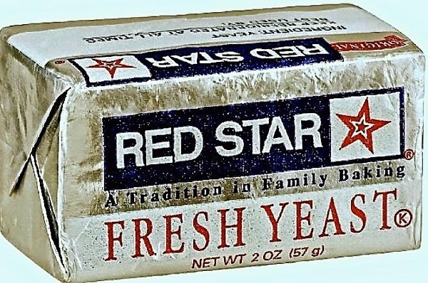 * Compressed Yeast: It is a fresh or compressed yeast, soft solid, and beige...