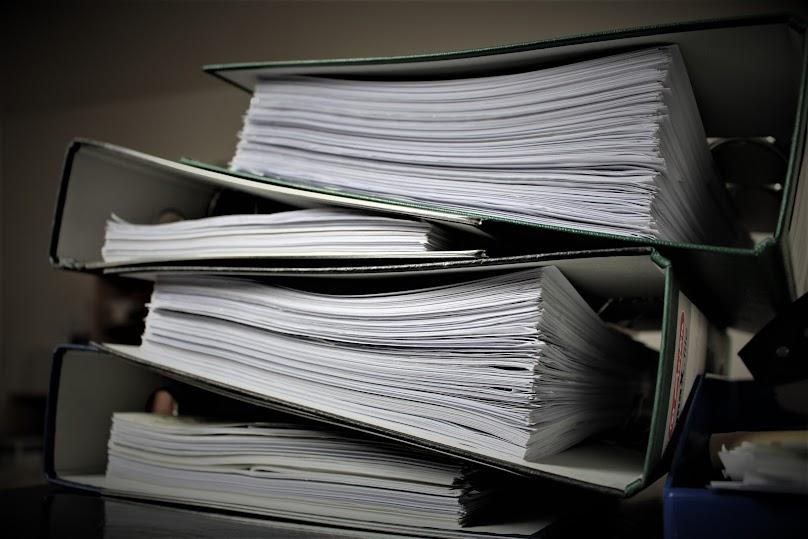 Księga wieczysta - jakie dane zawiera?