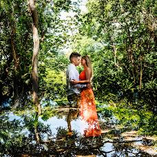 Wedding photographer Eder Peroza (ederperoza). Photo of 22.05.2018