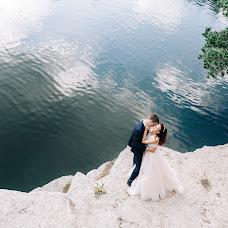 Wedding photographer Vadim Muzyka (vadimmuzyka). Photo of 05.01.2018