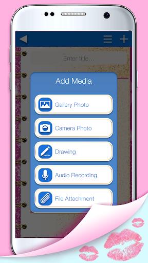 Glitter Notepad Notes 1.0.0 screenshots 5
