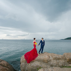 Wedding photographer Lvic Thien (lvicthien). Photo of 23.08.2018