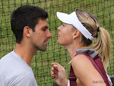 Maria Sharapova komt met grappige anekdote over eerste ontmoeting met Djokovic