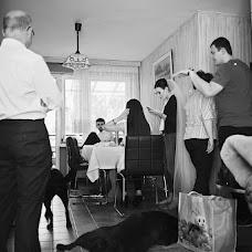 Wedding photographer Rafał Nawojski (rafalnawojski). Photo of 10.07.2015