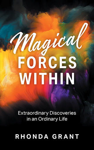 Magical Forces Within cover