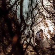 Wedding photographer Dmitriy Makarchenko (Makarchenko). Photo of 15.03.2018