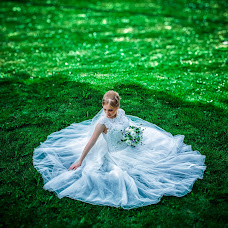 Wedding photographer Konstantin Fokin (kostfokin). Photo of 05.08.2016