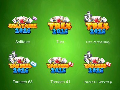 Tarneeb & Trix Apk Latest Version Download For Android 4