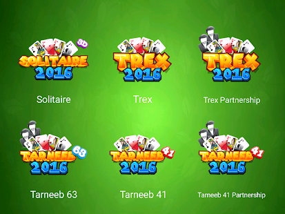 Tarneeb & Trix - náhled