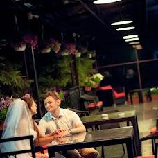 Wedding photographer Viktor Bovsunovskiy (VikP). Photo of 09.08.2013