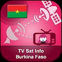 TV Sat Info Burkina Faso icon