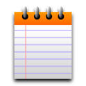 OI Notepad icon