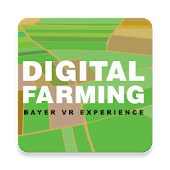 Bayer Digital Farming VR