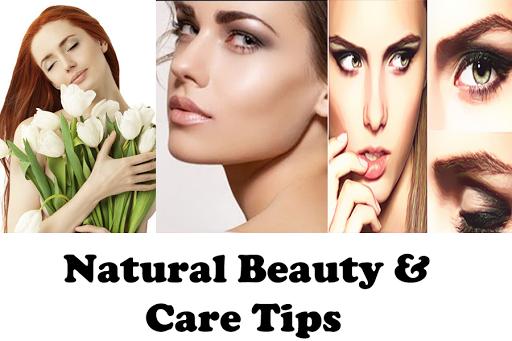 Beauty Tips English 1.1 screenshots 1