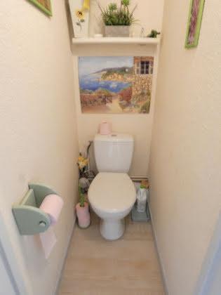 Vente maison 3 pièces 32 m2