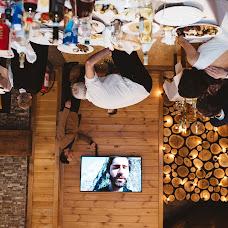Wedding photographer Nazariy Karkhut (Karkhut). Photo of 19.04.2018