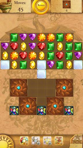 Benturan Berlian - pertandingan 3 permata 10.1170.129 screenshots 16