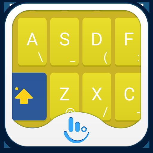 TouchPal Ecuador_FIFA Theme 運動 App LOGO-硬是要APP