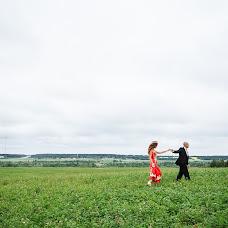 Wedding photographer Kristina Girovka (girovkafoto). Photo of 15.10.2017