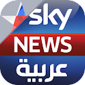 Sky News Arabia for Tablets icon