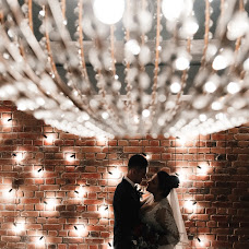 Wedding photographer Aleksey Novikov (AlexNovikovPhoto). Photo of 18.09.2017