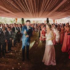 Wedding photographer Thiago Brasil (thiagobrasil). Photo of 11.01.2019