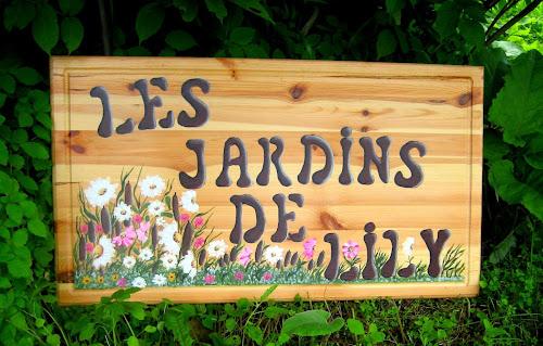 Les Jardins de Lily