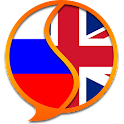 Russian English Dictionary + icon