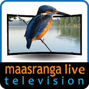 Maasranga TV HD