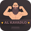 We're Working Out - Al Kavadlo icon