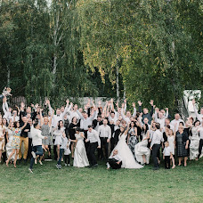 Wedding photographer Sasha Ovcharenko (sashaovcharenko). Photo of 31.10.2017