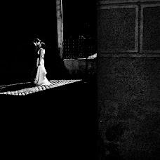Wedding photographer Rafael ramajo simón (rafaelramajosim). Photo of 14.11.2018