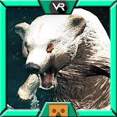 Polar Bear VR Hunting - Free