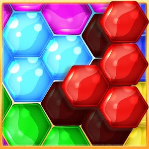 Block Puzzle - Kids Jigsaw