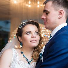 Wedding photographer Sergey Khokhlov (serjphoto82). Photo of 02.02.2017