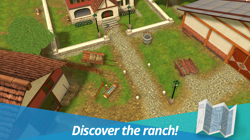 HorseWorld – My Riding Horse - Play the game - screenshot