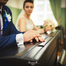 Wedding photographer Pavel Akhankov (WIFEandHUSBAND). Photo of 09.06.2015