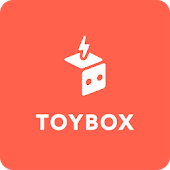 Toybox - 3D Print your toys!