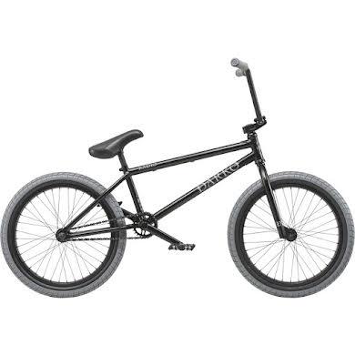 "Radio Darko 20"" Complete BMX Bike - 21"" TT"