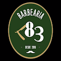Barbearia 83 icon