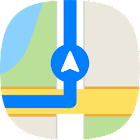 GPS Navigation & Maps - USA icon